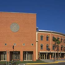 Stetson University Center, Celebration